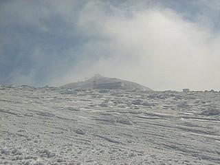 冬の刈田岳 13